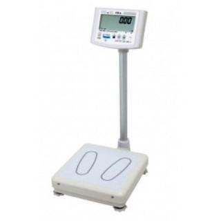 大和製衡 デジタル体重計 一体型 検定品 DP-7700PW-F