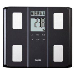 セール 登場から人気沸騰 お好み設定で効率的な健康習慣をサポート タニタ 電子体組成計 BC-331 ブラック レビューを書けば送料当店負担