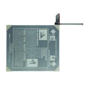 竹井機器工業 デジタル長座位・立位体前屈計 シット-アンド-リーチ T.K.K.5111
