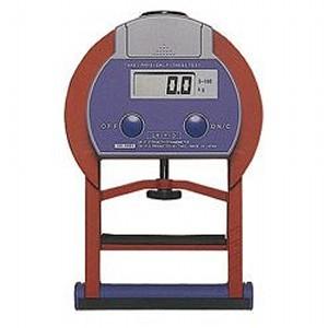 竹井機器工業 デジタル握力計 グリップ-D スメドレー式 T.K.K.5401
