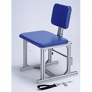 竹井機器工業 片脚用筋力測定台 T.K.K.5715