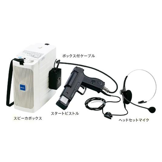 SEIKO セイコー ヘッドセットマイク PS-61