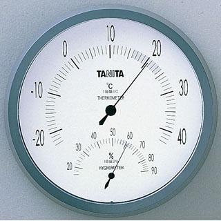 百利达温湿度计(赊帐型)TT-492