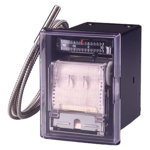 SATO 佐藤計量器 小型温度記録計 LMMC-1 0 ~ 200℃ 3750-L