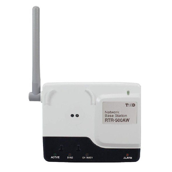 T&D ネットワークベースステーション(有線LAN) RTR-500NW