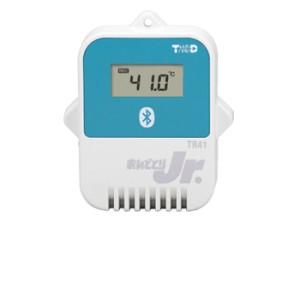 T&D Bluetooth対応データロガー おんどとり 温度 TR-41