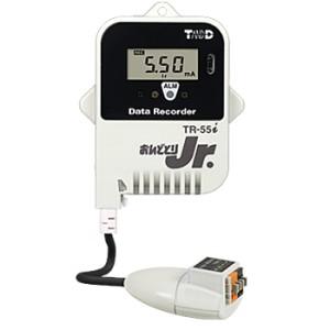 T&D 小型防水温度データロガー おんどとり 4-20mA TR-55i-mA