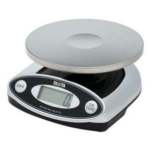 デジタル防水スケール KW-003 タニタ (秤量:3kg)