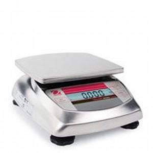 オーハウス デジタル台はかり V3000シリーズ (防水タイプ) V31XW301JP (秤量:300g)