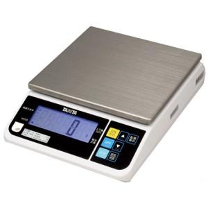 タニタ デジタルスケール (片面表示) TL-280 (秤量:4kg/8kg/15kg)