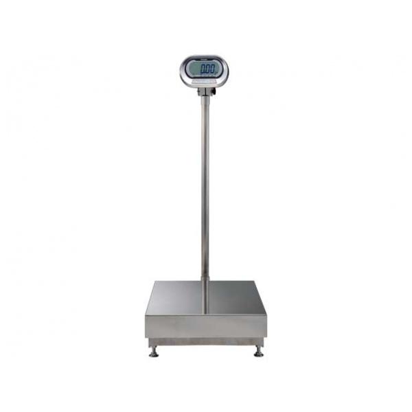 クボタ 防水 デジタル台はかり 防水 KL-IPシリーズ (検定品) KL-IP-K400B (秤量:200kg KL-IP-K400B (検定品)/400kg), 独特な店:dd2aa29d --- sunward.msk.ru