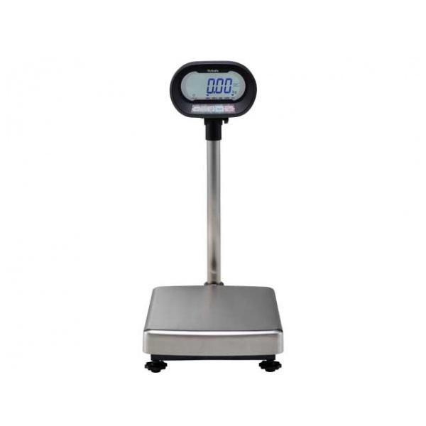 スタンダードタイプ KL-SDシリーズ 高品質 新作通販 高精度検定品 クボタ デジタル台はかり 60.2kg 秤量:60kg KL-SD-K60AH