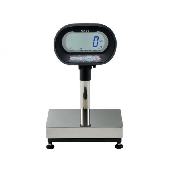 クボタ デジタル台はかり クボタ KL-SDシリーズ (高精度検定品) KL-SDシリーズ KL-SD-K6MSH KL-SD-K6MSH (秤量:6kg/6.02kg), 朝の目覚めショップ:8805ea2a --- sunward.msk.ru