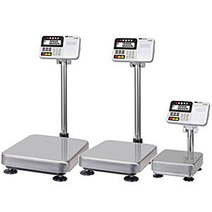 A&D 防塵・防水デジタル台はかり ウォーターストロング HV-15KC (秤量:3kg/6kg/15kg)