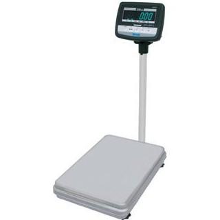 大和製衡 防水形デジタル台はかり 検定品 DP-6301IIK-60 (秤量:60kg)