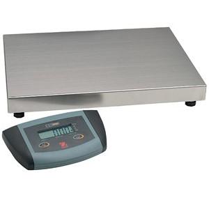 オーハウス デジタルエコノミー台はかり ES100L (秤量:100kg)