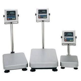 A&D 防塵・防水デジタル台はかり ウォーターキング HV-15KVWP (秤量:3kg/6kg/15kg)