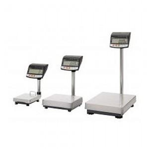イシダ 電子重量はかり 検定品 ITB-150 (秤量:30kg/60kg/150kg)