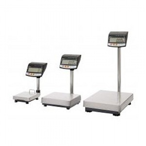 イシダ 電子重量はかり 検定品 ITB-30 (秤量:6kg/15kg/30kg)