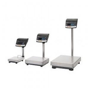 イシダ 電子重量はかり 検定品 ITX-150 (秤量:30kg/60kg/150kg)