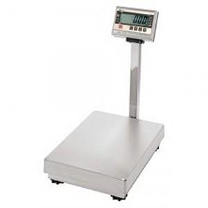 イシダ 防水・防塵 電子重量はかり 検定品 IWB-150 (秤量:150kg)