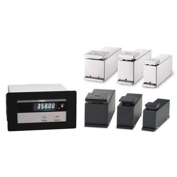 新光電子 組込用計量ユニット KFBIIシリーズ KFBII-3000 (秤量:3kg)