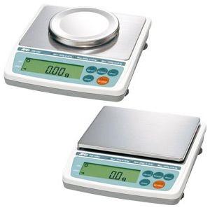 A&D 検定付き パーソナル電子てんびん EW-1500i-K (秤量:600g/1.5kg)