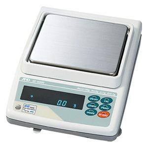 A&D ベーシック汎用電子てんびん GF-3000 (秤量:3.1kg)