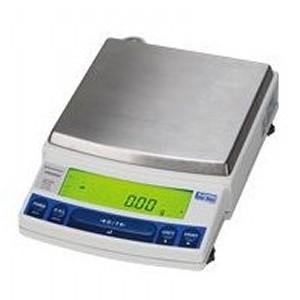 島津製作所 電子天びん UX4200H S321-62350-07 (秤量:4.2kg)