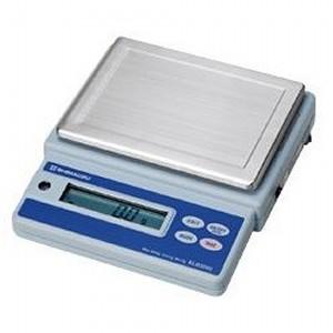 島津製作所 ベーシック電子天びん ELB12K S321-62600-60 (秤量:12kg)