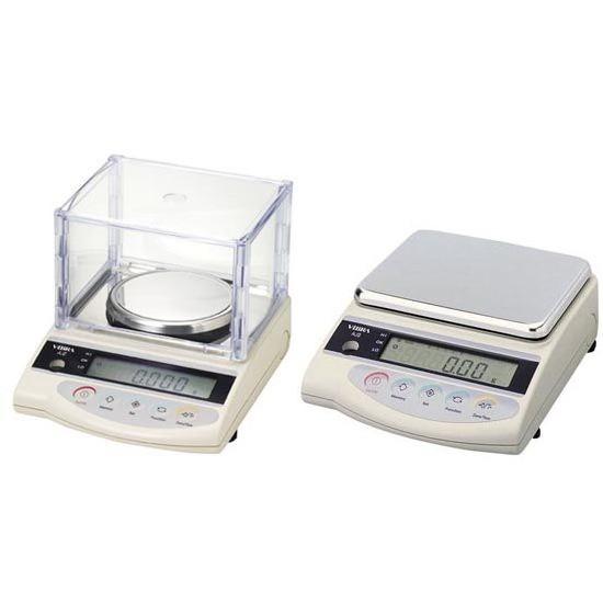 偉大な 高精度電子天びん AJII-4200 新光電子 (秤量:4.2kg):生活計量(ライフスケール) AJIIシリーズ-DIY・工具
