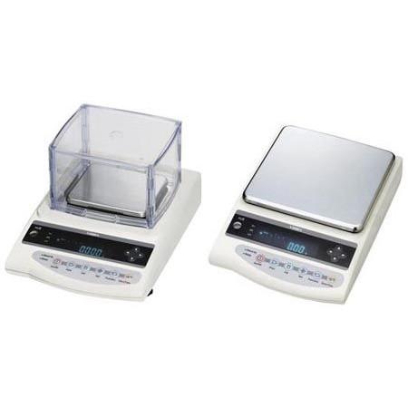 新光電子 高精度電子天びん HJIIシリーズ HJII-3200 (秤量:3.2kg)