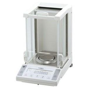 新光電子 分析用電子天びん XFRシリーズ XFR-135 (秤量:130g)