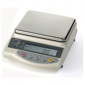 イシダ 高精度音叉式電子天びん UB-S12000 (秤量:12kg)