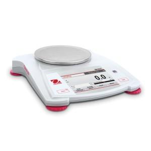 激安の (秤量:6.2kg):生活計量(ライフスケール) オーハウス STX6201JP スカウトSTX ポータブル電子天びん-DIY・工具