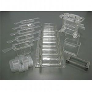 A&D 容器セット (10ml/13ml/45ml) (循環水ジャケット付き) AX-SV-54