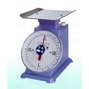 富士計器製造 上皿自動はかり K-2型 K2-08/K2-5/K2-10 (秤量:800g/5kg/10kg)