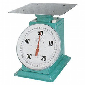 20kg O-20 【業務用/新品】 富士計器製造/ 【グループW】 上皿自動ハカリO型