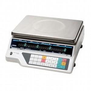 イシダ デジタル演算はかり 検定品 LC-NEOII-15 (秤量:6kg/15kg)