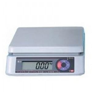 在ISHIDA數碼上審定盤子重量秤(兩面表示型)的品S-box(hyo量:30kg)