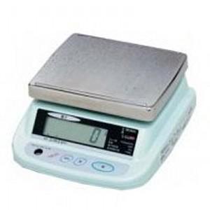 イシダ 防水デジタル上皿重量はかり 検定品 S-box WP (秤量:3kg)