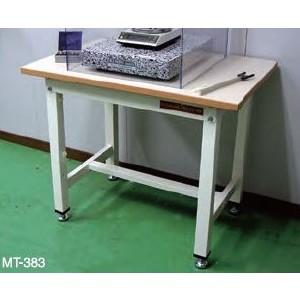 村上衡器 天びん用アクセサリー 計量台 MT-383SU ステンレス製