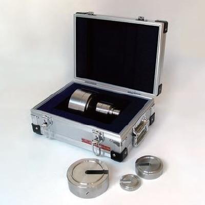 村上衡器 2級基準分銅セット(増おもり型) 計10kg(5kg~10g)