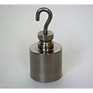 ステンレス鋼製 村上衡器 新生活 ニュートン分銅 円筒型 100N 精密分銅フック付 割引