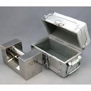 村上衡器 F2級 ステンレス製 20kg まくら型分銅(ケース付) ステンレス製 F2級 20kg, ジャックロード 【腕時計専門店】:59c83be0 --- sunward.msk.ru