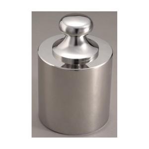 大正天びん(新光電子) 基準分銅型円筒分銅 (非磁性ステンレス) M1級(2級) 1g M1CSB-1G