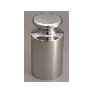 大正天びん 新光電子 2020A/W新作送料無料 JISマーク� OIML型円筒分銅 非磁性ステンレス 2級 《週末限定タイムセール》 M1級 M1CSO-10GJ 10g