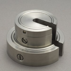 大正天びん 新光電子 増おもり型分銅 非磁性ステンレス F2SS-10G 1級 10g F2級 1着でも送料無料 売却