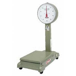 大和製衡 機械式 小型自動台はかり 機械式 D-50SZ (秤量:50kg) (車付) (車付) (秤量:50kg), 生活計量(ライフスケール):982f6cec --- sunward.msk.ru