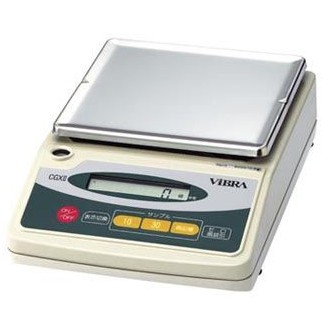 新光電子 個数はかり CGXIIシリーズ CGXII-3000 (秤量:3kg)